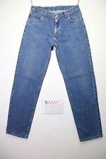 Lee brooklyn boyfriend(Cod.Y1111)Tg.47 W33 L32 jeans  usato vintage