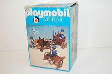Playmobil (3244)  Cavalry set in box