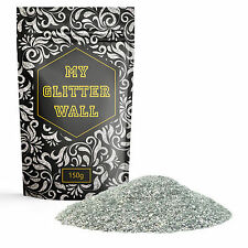 My Glitter Wall 150G Glitter for emulsion paint crystal glittery wall decoration