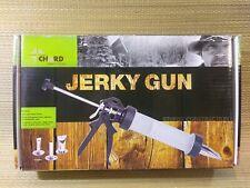 Chard Jerky Gun - Homemade Beef Jerky Making Gun - New