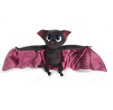Hotel Transylvania Mavis Bat Bendable Wings Cute Soft Plush Toy Doll Child Gifts