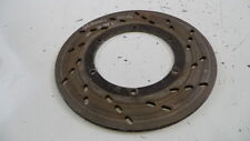 1982 Suzuki GS1100GL GS 1100 Shaft/82 Rear Brake Rotor