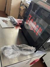 More details for jagermeister 3 bottle tap chiller machine- for man cave pub bar- jager