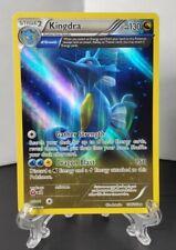 Pokemon TCG - Kingdra 108/160 Half Art Holofoil Rare - XY Primal Clash - Mint