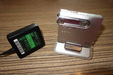 Sony MZ N10  Silber Minidisc Player / Recorder   (28)