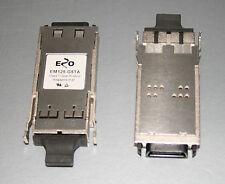 2x 1000 BASE-SX GBIC compatibile (em125-g5ta) (3 cgbic 91-c ws-g5484 ecc.)