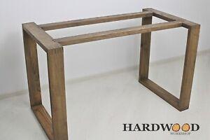 Wooden Dinning Table Legs Kitchen