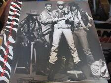 1985 This Is BIG AUDIO DYNAMITE US LP Columbia THE CLASH BAD Promo NM/VG+