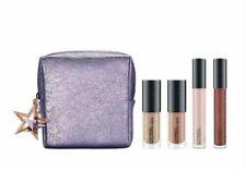 MAC~STAR DAZZLER KIT~2x Dazzleglass + 2x Dazzleshadow + Gorgeous Bag! GLOBAL