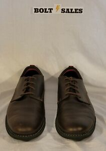 Timberland Waterproof Leather Men Shoes Sz 12
