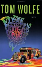 The Electric Kool-Aid Acid Test-Tom Wolfe