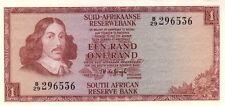 Afrique du sud  - South Africa billet neuf de 1 rand pick 116b UNC