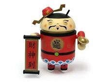 Google Android Cai Shen Dao The Chinese God of Wealth New Year 2011 Rabb