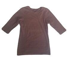 Hardtail Girls Purple Tshirt Size Large 14