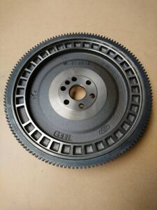 Ford Solid Mass Flywheel 1462885