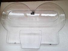 Dust Cover Abdeckhaube Staubschutzhaube Haube für Akai Gx-600 630 Bandmaschine