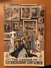 The League of Extraordinary Gentlemen Vol. 1 Alan Moore Kevin O'Neill Paperback