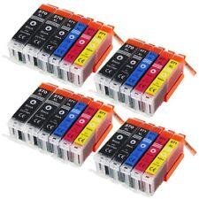 22x XL Cartuchos de tinta para Canon Pixma mg5700 MG5750 MG5751 MG5752 MG5753