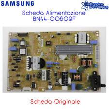 Scheda Alimentazione TV Samsung di ricambio Originale BN44-00609F