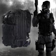 30L 3P Militaire tactique sac à dos sport Oxford/pour camping voyages randonnée