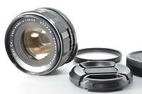 Asahi Opt Super-Takumar 55mm f/2 Camera Lens M42 [Excellent+++] FROM JAPAN