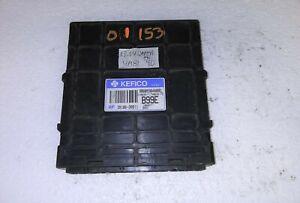 2003-2004 Hyundai Santa Fe ecm ecu computer 39106-39911