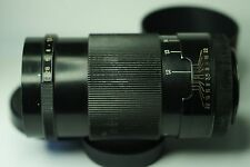 zeiss sonnar copy JUPITER 37A MC 135 mm Arriflex ARRI  PL SUPER MULTICOATED