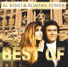 Al Bano & Romina Power : Best of (CD)