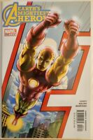 AVENGERS: Earth's Mightiest Heroes #3 (of 8) (2005 MARVEL Comics) ~ VF/NM Book