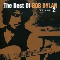 Bob Dylan - The Best Of Bob Dylan Volume 2 (2000)  CD  NEW/SEALED  SPEEDYPOST