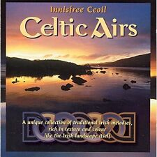 Innisfree Ceoil Celtic Airs (Instrumental Irish Music) [CD]