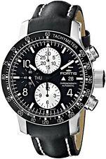 Fortis Men's 665.10.11 L.01 B-42 Stratoliner Chrono Swiss Valjoux 7750 Watch