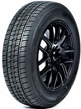 2 New Vercelli Strada 3 All Season Tires - 235/60R17 235 60 17 106H R17