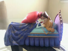 """Sleeping Beauty """"Love's First Kiss"""" Aurora, Prince Phillip Limited Edition"""
