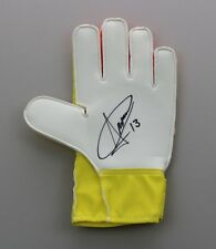 Adrian Signed Goalkeeper Glove West Ham United Autograph Goalie Memorabilia COA