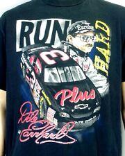 vtg 90s Sports Image NASCAR Racing Dale Earnhardt T-Shirt Monte Carlo XL