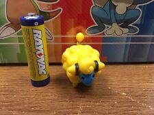 2nd Generation pokemon plastic figure Mareep 1-2 inches tall NEW in U.S