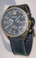Fossil Mens Chronograph CH2783
