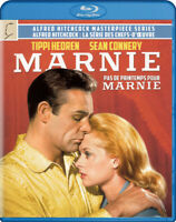 Marnie (Bilingual) (Blu-ray) (Canadian Release New Blu
