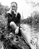 """HELEN MIRREN IN THE 1969 FILM """"AGE OF CONSENT"""" - 8X10 PUBLICITY PHOTO (FB-040)"""