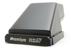 Mamiya RZ67 AE Prism Finder Type I For RZ67 Pro II from Japan
