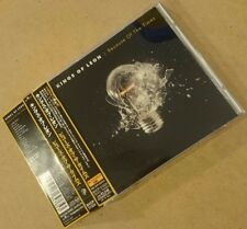 ◆FS◆KINGS OF LEON「BECAUSE OF THE TIMES+1」JAPAN RARE SAMPLE CD NM◆BVCP-21524