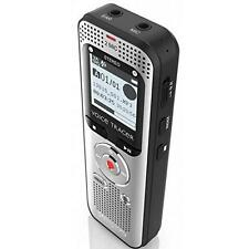 Philips Voice Tracer Stereo Digital Recorder 4gb DVT2000