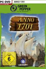 ANNO 1701 Green Pepper Version Top Zustand