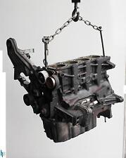 Alfa Romeo 156  TS Twin Spark 1,6 16V - Motor - Kurbeltrieb - Motorblock - Block