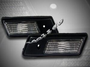 1992-1996 BMW E36 3-SERIES SIDE MARKER LIGHTS 1993 1994 1995