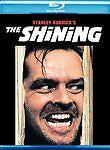 The Shining (Blu-ray,2007,from 1980) Brand New,Suspense Thriller, Jack Nicholson