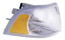 2000-2004 Volvo S40/V40 Left Turn Signal / Parking Light Unit