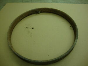 Model T Ford 30 x 3 Non Demountable Rim