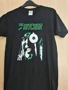 the mighty boosh t shirt, size small